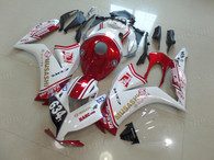 aftermarket fairings and bodywork for Honda CBR1000RR 2012 2013 2014 2015, this motorcycle fairings are replacement plastic with various graphics,  they are top quality and oem fairing quality comparable. All the bodywork panels are pre-drilled and 100% precise fit factory bike.