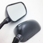 Motorcycle Mirror Assembly for Suzuki GSX-R 1000 2003 2004, O.E.M Fitment and Lowest Price Guaranteed.