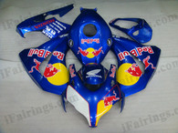 Honda CBR1000RR 2008 2009 2010 2011 PLAYBOY fairing kits, this Honda CBR1000RR 2008 2009 2010 2011 plastics was applied in PLAYBOYgraphics, this 2008 2009 2010 2011 CBR1000RR fairing set comes with the both color and decals shown as the photo.If you want to do custom fairings for CBR1000RR 2008 2009 2010 2011,our talented airbrusher will custom it for you.
