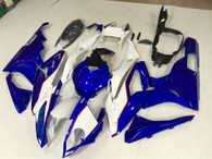 bmw s1000rr original paint fairings, bmw s1000rr oem fairings red and black paint, bmw s1000rr factory fairing replacement.