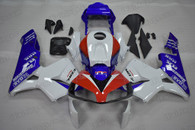 2003 2004 Honda CBR600RR Fairings for sale.