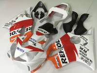 Honda CBRF4i repsol graphic fairing kit.