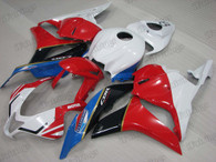 2009 2010 2011 2012 Honda CBR600RR TT Legends graphic fairing kits, aftermarket fairings and bodywork for 2009 2010 2011 2012 Honda CBR600RR TT Legends pattern/scheme.