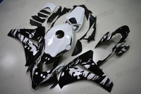 2008 2009 2010 2011 Honda CBR1000RR Leyla Edition graphic fairing kits, aftermarket fairings and bodywork for 2008 2009 2010 2011 Honda CBR1000RR Leyla Edition pattern/scheme.