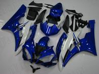 2006 2007 Yamaha R6 oem fairings on sale