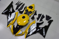 2008 to 2016 Yamaha R6 50th Anniversary race replica fairing kit