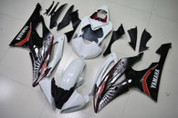 2008 to 2016 Yamaha R6 OEM replacement fairings
