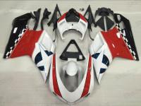 Ducati 848 1098 1198 Nicky Hayden racing team replica fairings