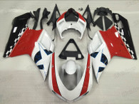Ducati 848 1098 1198 Nicky Hayden racing team replica fairings