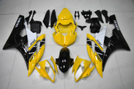 2006 2007 Yamaha R1 50th anniversary edition fairing kit