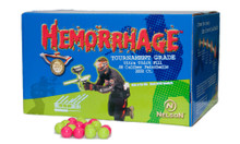 Nelson Hemorrhage™ Paintballs