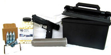 Tippmann TiPX Pistol Pellet Mark Starter Package