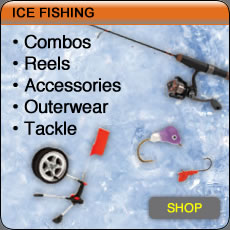 Shop Ice Fishing