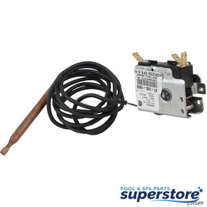 "Invensys Appliance Controls | Thermostat, Invensys, 5/16"", 48"", SPDT, Patrol Aquaset 