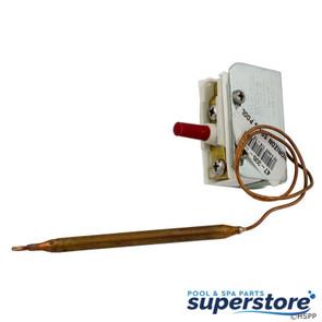 "Invensys Appliance Controls | Hi-Limit, 1/4"" dia, 12""Capillary, SPST, Screw Terminal, 25A | 275-3287-00 | IAC275328700 | 275-3148-00 | 611549 | ""H-L1/4""""-12"""""" | H-L1/4-12 | 9135-03C | 50-1001 | 303016"