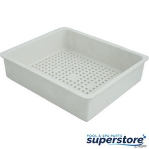 Waterway Plastics | Basket Skimmer, OEM, Waterway 50sf, Skim Filter | 519-9050 | 806105097460