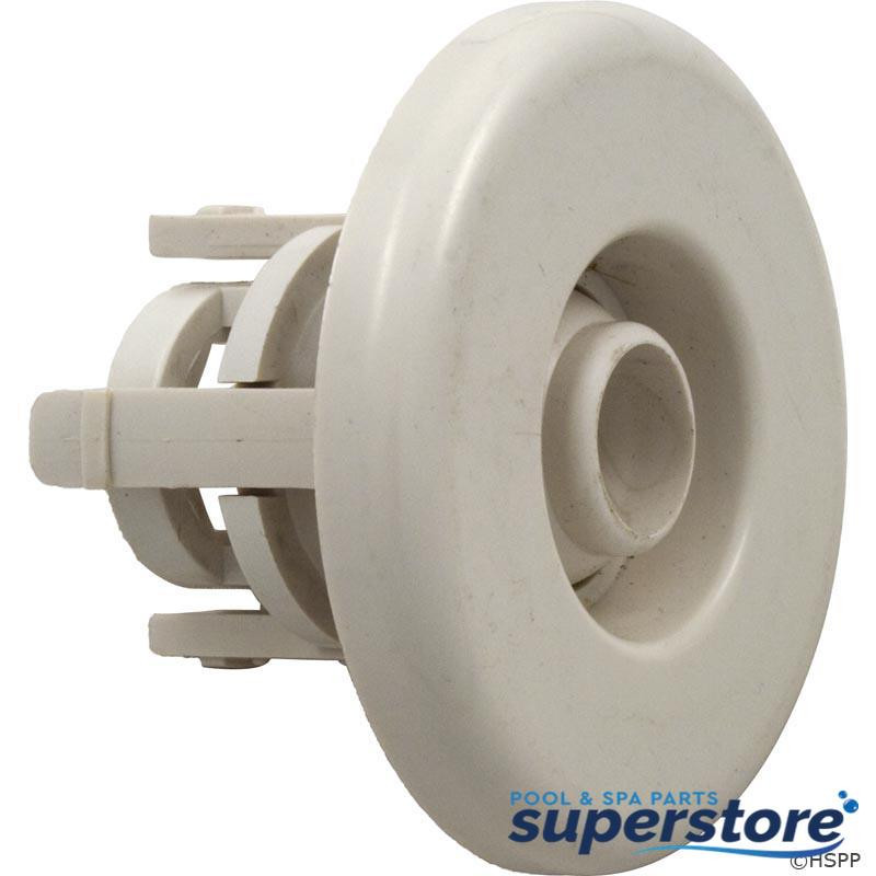 Waterway Plastics 806105029256 Internal Directional Smooth Face Gray Adjustable Mini Jet