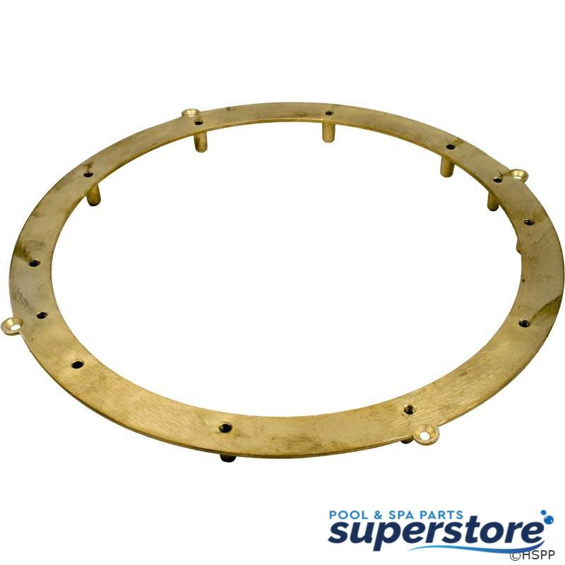 Pentair Pool Products Light Niche Back Up Ring Pentair