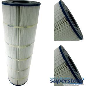 "Pleatco Filter Corp | Cartridge,200sqft,4""ot,4""ob,8-15/16"",29-5/16"",4oz | PXST200 | PLE-051-9261 | CCX2000RE | 12152 | 645544012883"