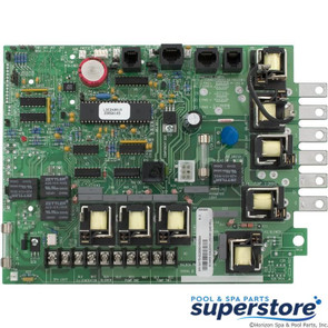 Balboa Water Group | PCB, Balboa, Serial Standard, 54175-02 | 54175-02 | 54175-01 | 54175-03 | LDE240R1A