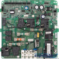 Hydro-Quip | PCB, HydroQuip, Deluxe Series, 115v, Rev.8, After 5/03 | 33-0010-R8 | 33-0010-R6 | 33-0010-R7