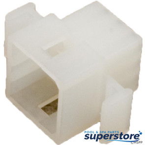 Generic | Cap Housing, Female, AMP, 9 Pin | 60-322-1135 | 03-06-1091 | 69828