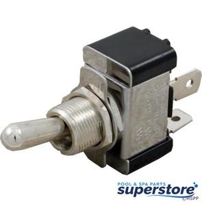 Generic | Toggle Switch, SPST, 115v | 60-555-1500 | 179652 | TG1-1 | 01-79652