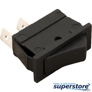 Generic | Rocker Switch SPST, 16A, 115v, small size | RK1-1 | C1500AABB