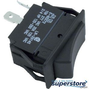 Generic | Rocker Switch SPST, 20A, 115v, large size | 73391 | CR-E015 | RK-SPDT-120 | TBD