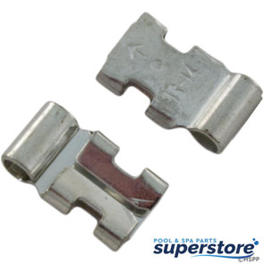 Generic | Disc., Right Angle Female, 16-14AWG, .250 Tab, Bare, qty 25 | 60-555-1783 | DR14-250-M | 4X423