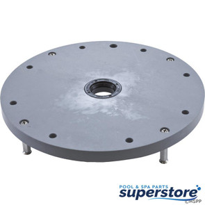 Zodiac/Polaris | Top Plate Assy, Zodiac Polaris UltraFlex | 3-7-12