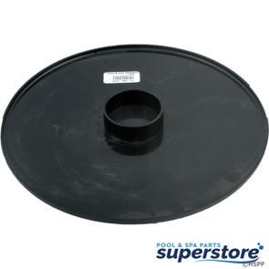 Pentair/Rainbow   Filter Niche Lid, Pentair Rainbow, Top Load, Black   R172611BLK