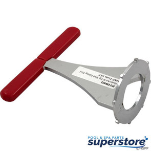 G+P Tools | Hyro 8 Tip Wall Fitting Wrench | HYD8402