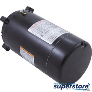 A.O. Smith Electrical Products | Motor, Cent, 0.5hp,115v/230v,1spd,SF 1.60, 56C fr,C-Face Key | SK1052