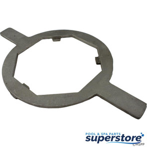 Pentair Pool Products | Wrench, Pentair PacFab Triton II, TR40/50/60, Aluminum  | 154510