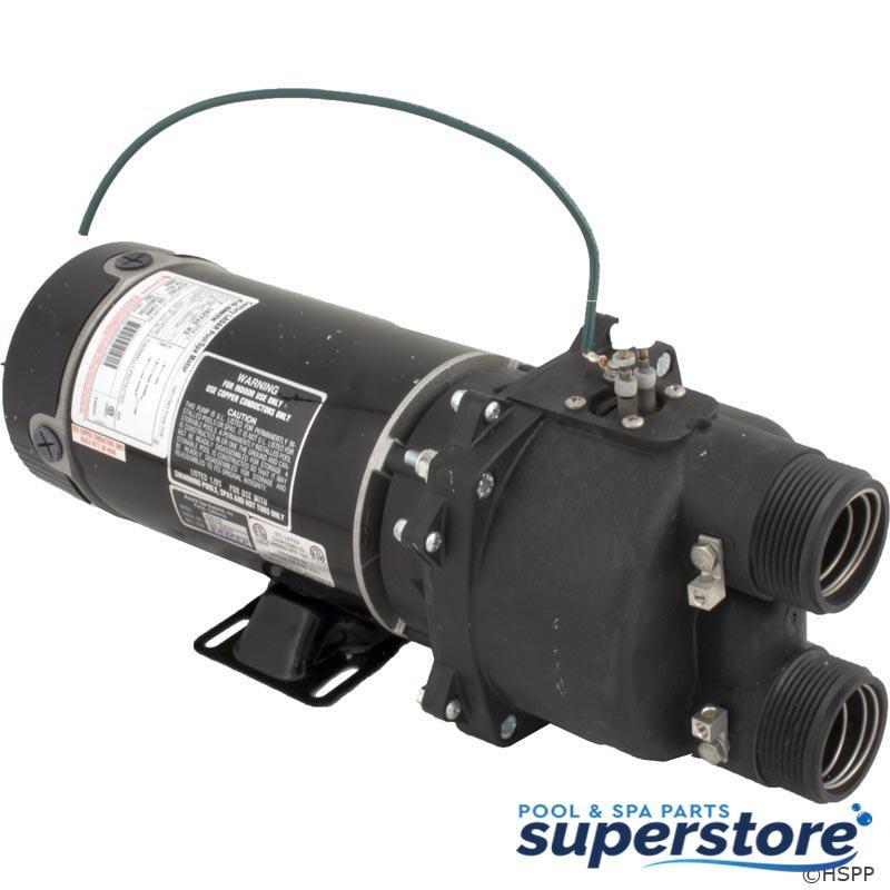 Pump, Acura Aquaheat, 1.5hp, 115v, 2