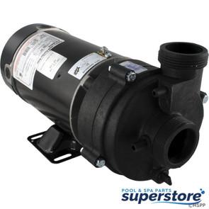 "Pump, BWG Vico Ultima, 1.5hp,230v, 2-spd, 48fr, 2""Side Disch | 34-430-2506"