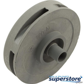 Acura Spa Systems | Impeller, Acura Spa Aquaheat/Maverick, 1.0hp | 800-A PUMP