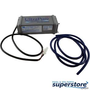 Ultra Pure Water Quality   EUV3 Universal Spa Ozonator,120V/240V/60Hz,230V/50Hz   1106524