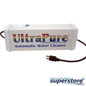 Ultra Pure Water Quality | Ozonator,Ultra-Pure UPS800, UV, 115V, Nema Plug | 1007200