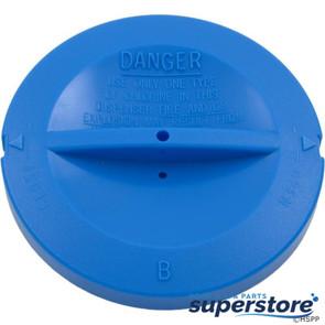 Pentair/Rainbow | Lid, Pentair Rainbow330 Floating Dispenser,New B Style | R18729B | 611719 | 788379005924