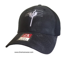 Awesome design.  Great fitting hats.