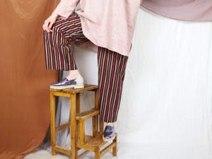 Wide Pants Stripe #2
