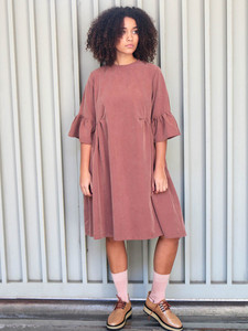 Oversized Babydoll dress #3