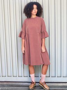 Oversized Babydoll dress #3