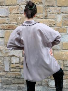 Mauve Shirt
