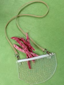 Transparent Body Clutch #1
