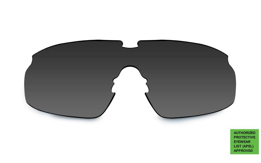 5d824785ac Wiley X Talon Replacement Lenses - Rhino Safety Glasses
