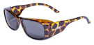 Global Vision Eyewear Safety Series RX-Z in Demi/Gray