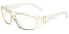 Global Vision Eyewear RX Safety Series IROP11 in Clear